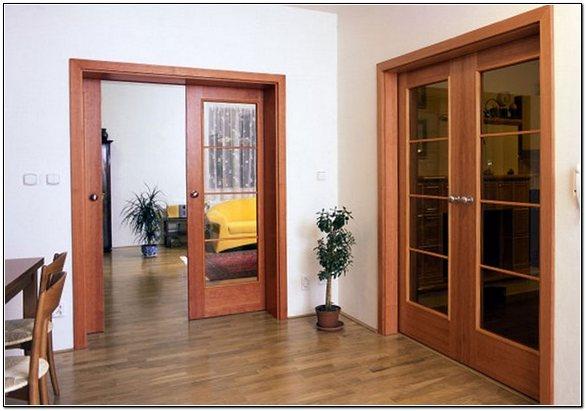 Межкомнатные двери  kupidverikz